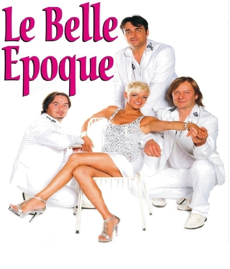 Foto Le Belle Epoque