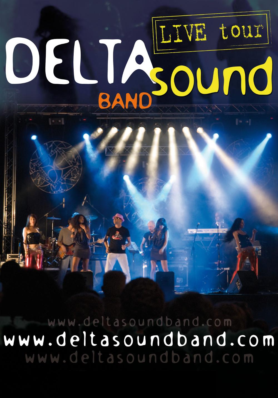 Foto Delta Sound