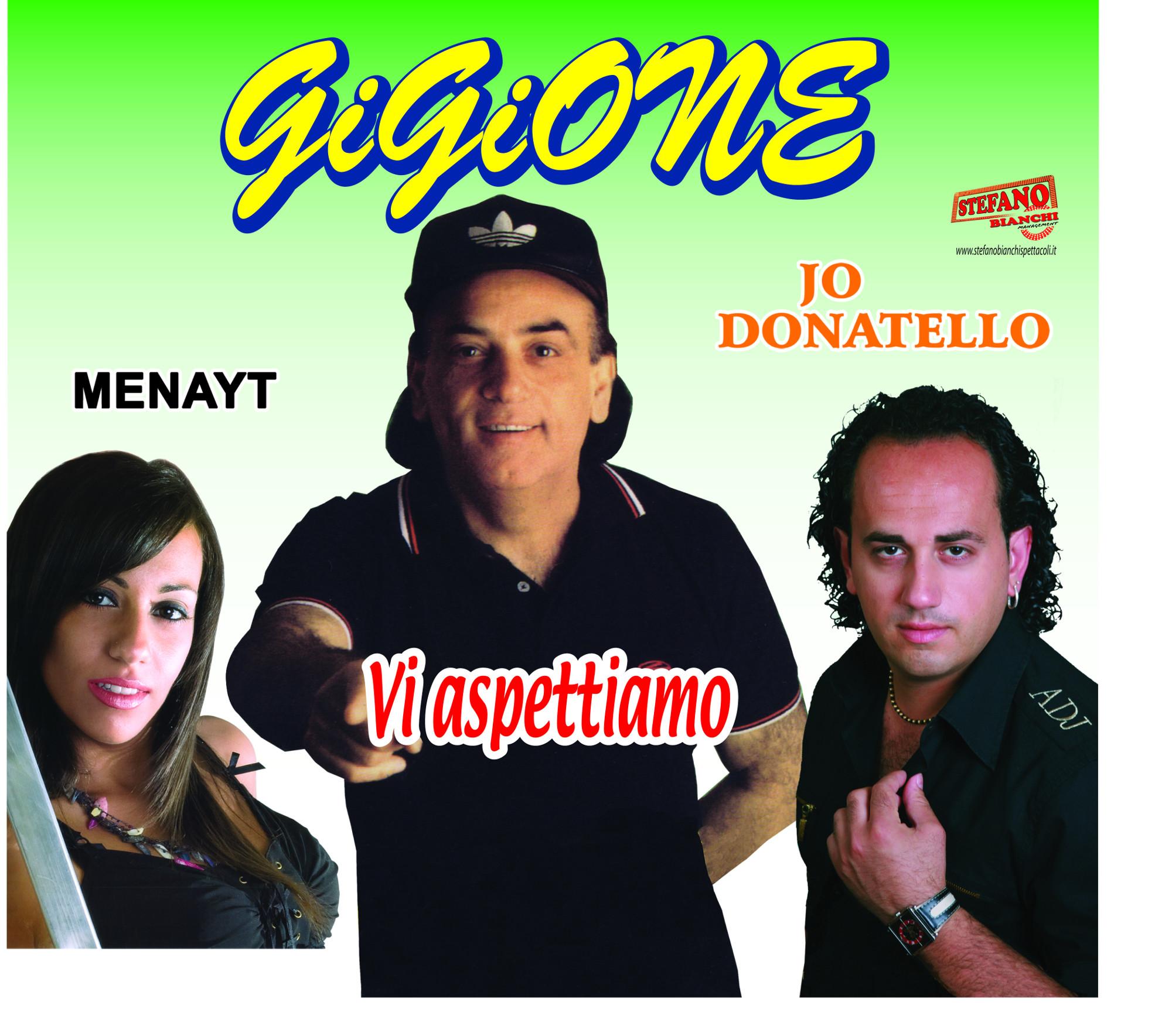 Foto Gigione