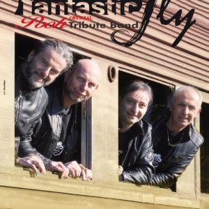 Foto Fantastic Fly