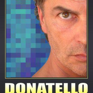 Foto Donatello Cantante