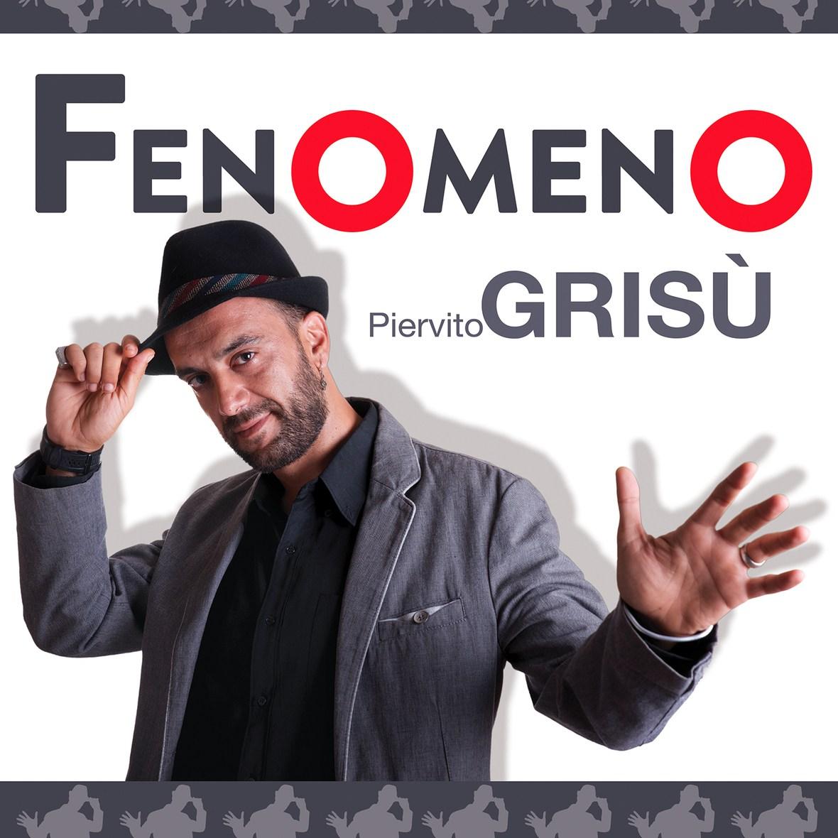 Foto Piervito Grisù