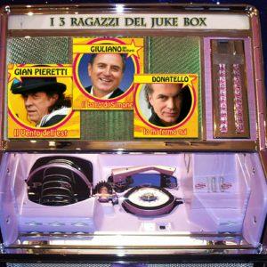 Foro I 3 Ragazzi Del Juke Box