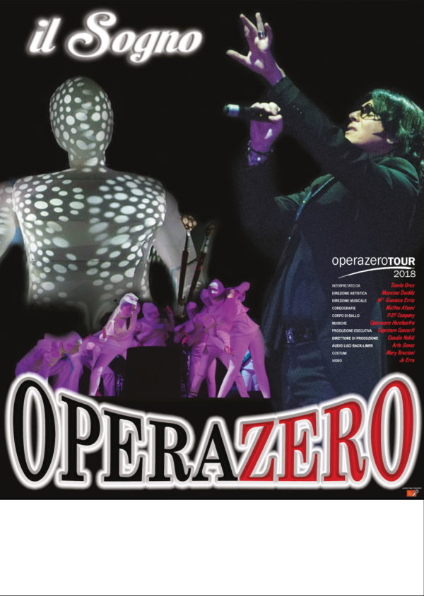 Foto Opera Zero