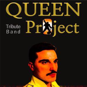 Foto Queen Project