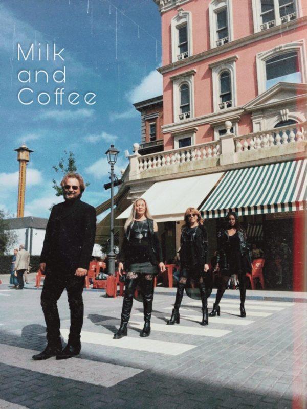 Milk And Coffee gruppo musicale italiano anni 70