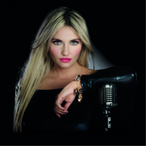 Lusya cantante italiana