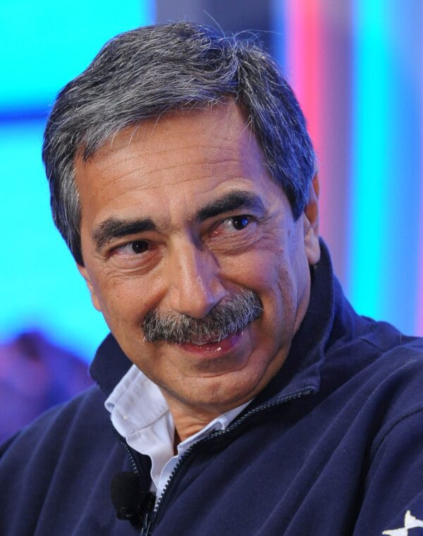 Marino Bartoletti è un giornalista autore televisivo