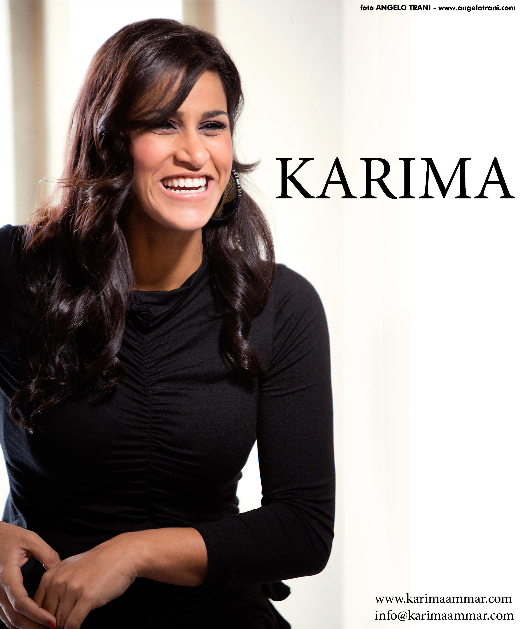 Karima – SB MANAGEMENT