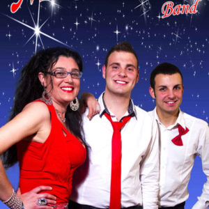 Foto Michele Band