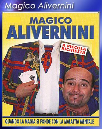 Foto Magico Alivernini