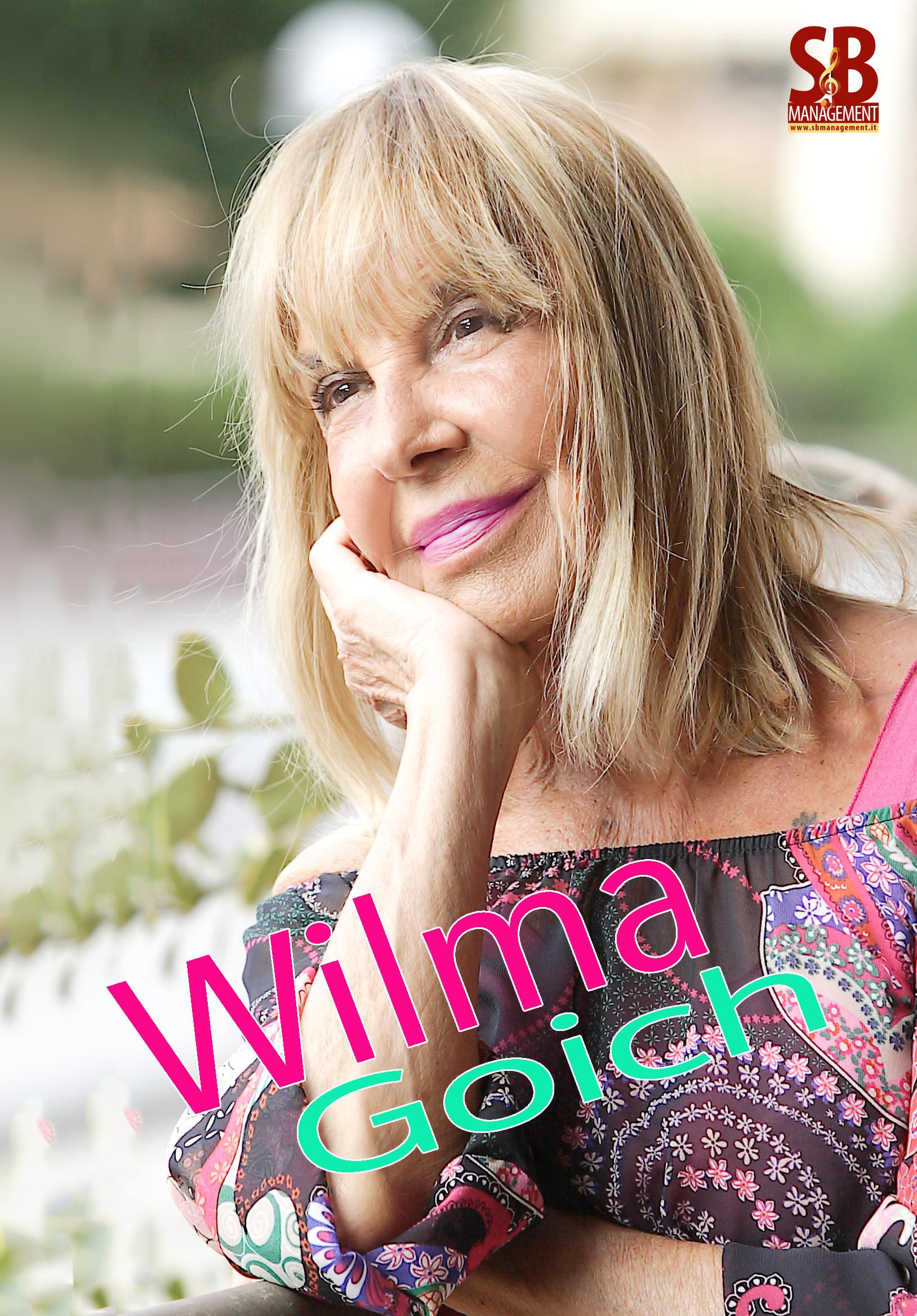 Foto Wilma Goich