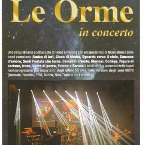 Foto Le Orme