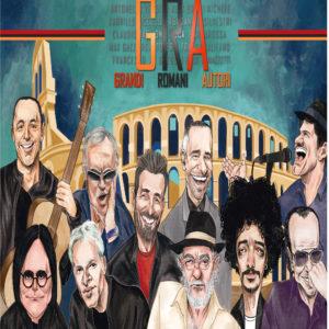 G.R.A. Grandi Romani Autori