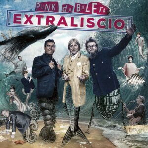 Extraliscio punk da Balera
