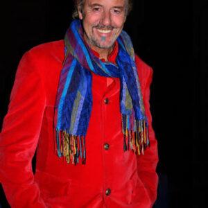Enio Drovandi è un attore comico italiano